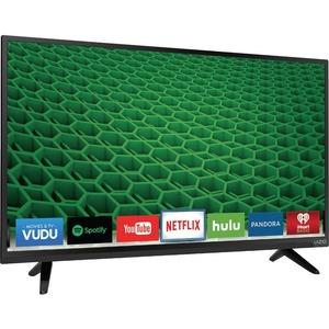 VizioD-Series 40In Class Led Smart Tv