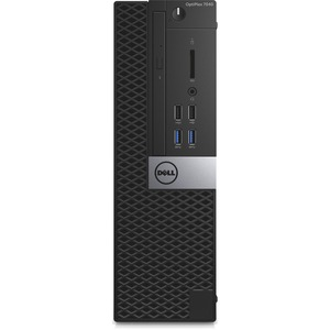 Dell OptiPlex 7000 7040 Desktop Computer | Intel Core i5 (6th Gen) i5-6500 3.20 GHz | 8 GB DDR4 SDRAM | 256 GB SSD | Small Form Factor