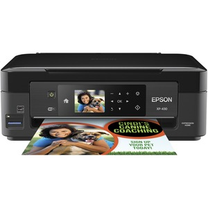 Epson Expresion Home XP430 AIO printer