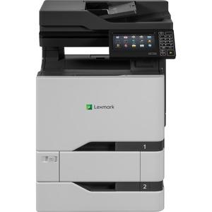 CX725dthe - Multifunction - Laser - Colour Copying, Colour Faxing, Colour Printi