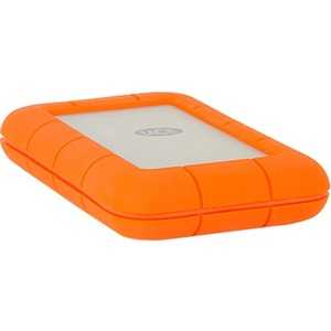 SEAGATE - LACIE 1TB RUGGED V2 USB 3.0 1MB 2.5E NO ENCRYPTION