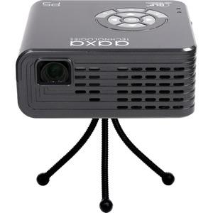 AAXA P5 PICO DLP PROJ 300L WXGA 720P USB HDMI MINIVGA MI EN projector