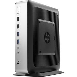 HP T730 WINDOWS 10 IOT ENTERPRISE 64GB MLC FLASH MEMORY 8GB DDR3L-1600 SODIMM