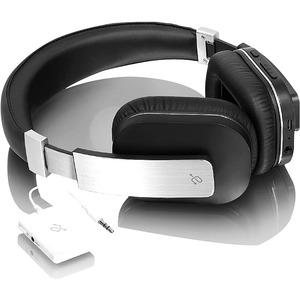Aluratek Bluetooth Wireless Stereo Headphones