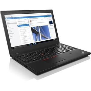 Lenovo Topseller ThinkPad T560 I7-6600U 8GB RAM/256GB 15.6in WIN7/10PRO French Laptop