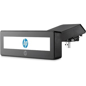 HP RP9 INTEGRATED 2X20 DISPLAY TOP W/ARM.