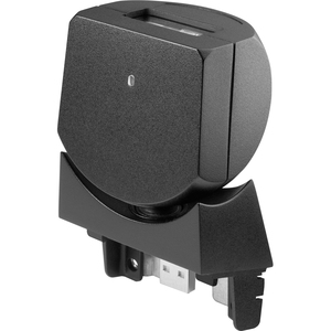 HP RP9 Integrated Bar Code Scanner-Side - Plug-in Card Connectivity - 1D-2D - Black