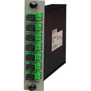 Cisco Prisma Data Multiplexer /Demultiplexer - 4 Data Channels