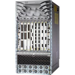 Cisco ASR-9910 Cisco ASR 9910 8 Line Card Slot Chassis - 8