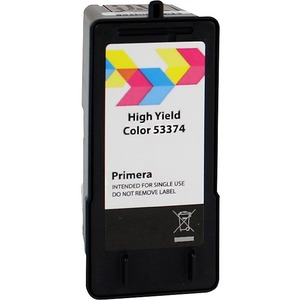 PRIMERA, LX500 COLOR INK CARTRIDGE, HIGH YIELD