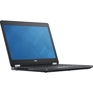 DELL - LATITUDE LATITUDE E5470 I5-6200U W7P 4GB 500GB INT 14IN HD CAMMIC 1Y NBD
