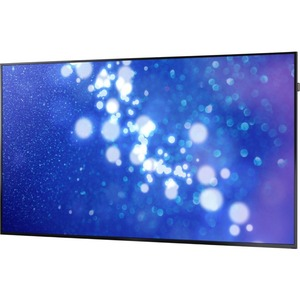 SAMSUNG 65IN LED 1920X1080 4000:1 ED65E DISPLAY FOR BUSINESS