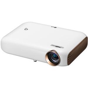 LG MiniBeam PW1500 3D Ready DLP Projector | 720p | HDTV | 16:9