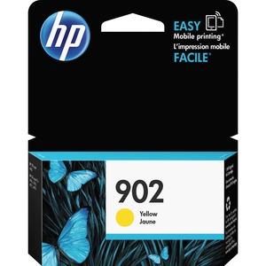 HP INC. - INK 902 YELLOW ORIGINAL INK CARTRIDGE