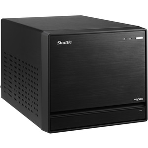 Shuttle SZ170R8 Intel Socket LGA1151 Intel Z170 XPC Cube Barebone System