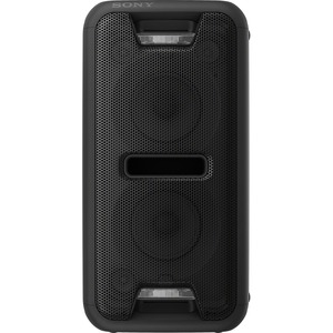 Sony GTK-XB7 Portable Bluetooth Speaker System - Black - Near Field Communication - USB