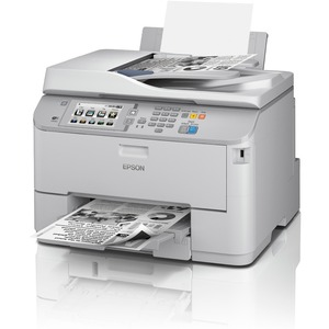 Epson Workforce Pro M5694 Printer