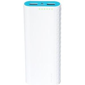TP-LINK 15 600MAH Power Bank (TL-PB15600) - White