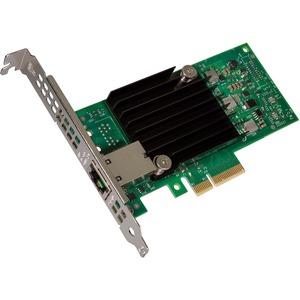 Intel Network X550T1BLK Ethernet Converged Network Adapter X550-T1 Bulk Pack Retail