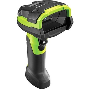 ZEBRA ENTERPRISE, LI3608, STANDARD RANGE 1D LINEAR IMAGER, USB KIT INCLUDES BARCODE SCANNER