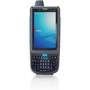 Unitech PA692A Rugged Handheld Computer (Android) - 1 GB RAM - 8 GB Flash - 3.8inWVGA Tou