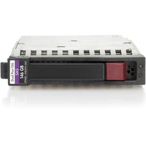 HPE 1.20 TB Hard Drive - 2.5inInternal - SAS (6Gb/s SAS) - 10000rpm