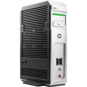 HP t310 Zero ClientTeradici Tera2140 - 512 MB RAM DDR3 SDRAM - 32 GB Flash - Teradici - Gi