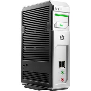 HP t310 Zero Client - Teradici Tera2140 - 512 MB RAM DDR3 SDRAM - Teradici - Fibre NIC (SF