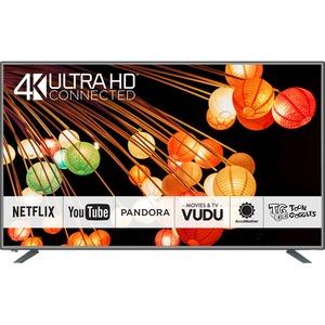 TC-65CX420U LED-LCD TV