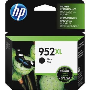HP 952XL Original Ink Cartridge | Black