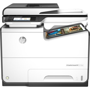 HP PAGEWIDE MNGD MFP P57750DW PRINTER US/CANADA - ENGLISH FRENCH AND SPANISH