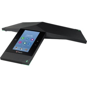 POLYCOM RealPresence Trio IP Conference Station - Wi-Fi - VoIP - IEEE 802.11a/b/g/n - Speakerphone