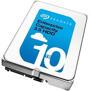 SEAGATE OEM 10TB ENT CAP 3.5 HDD SATA 7200 RPM 256MB 3.5IN