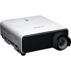 Canon REALiS WUX450ST Pro AV LCOS Projector - 1080p - HDTV - 16:10