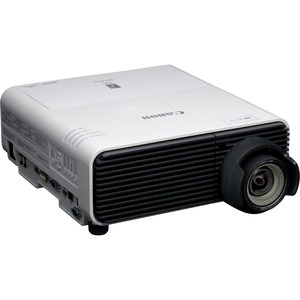 Canon REALiS WUX450ST D LCOS Projector - 1080p - HDTV - 16:10