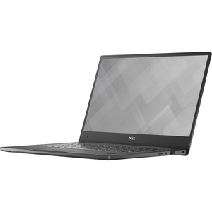 "Dell Latitude 13 7000 7370 13.3"" Notebook   Intel Core M (6th Gen) m5-6Y75 2.80 GHz   8 GB LPDDR3   256 GB SSD   Windows 10 Pro 64-bit (English/French/Spanish)   1920 x 1080"