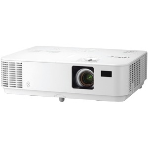 NEC Display NP-VE303 3D Ready DLP Projector | 576p | EDTV