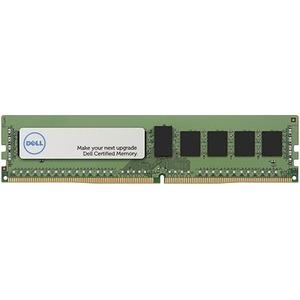 DELL - PERIPHERALS 8GB 2RX8 DDR4 UDIMM 2133MHZ NON-ECC CERTIFIED MEM MODULE
