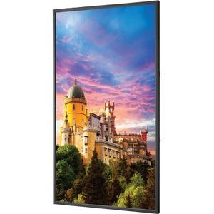 """NEC Display 55"""" LED Backlit Ultra High Definition Display"""