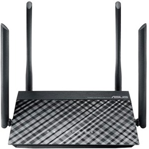 RT-AC1200 DUAL-BAND WRLS AC1200 ROUTER