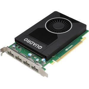 NVIDIA QUADRO M2000 PCIE 4GB GDDR5