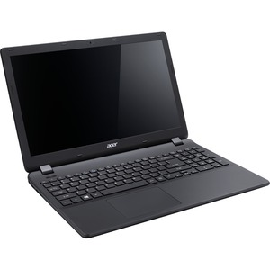 "Acer Aspire ES1-531-C5K5 Intel Celeron N3060 15.6"" WXGA 4GB 500GB Win10 Home Bilingual Laptop"