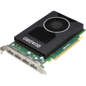 HP NVIDIA Quadro M2000 4GB Graphics Card for Z440 Z640 and Z840