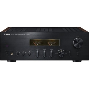 yamaha a s2100 amplifier product overview what hi fi. Black Bedroom Furniture Sets. Home Design Ideas