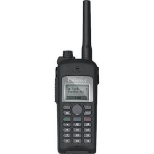 CORDLESS PHONE/UHF TWO-WAY RADIO HANDSET FOR DURAFON UHF SYSTEMS
