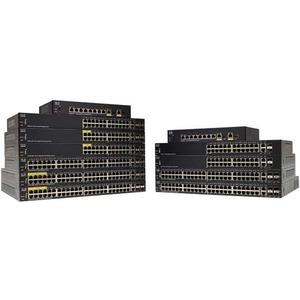 Cisco SF250-48 48PORT 10/100 Switch
