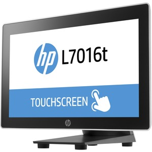 HP L7016T TOUCH MONITOR FOR RETAIL POINT OF SALE SYSTEMS.