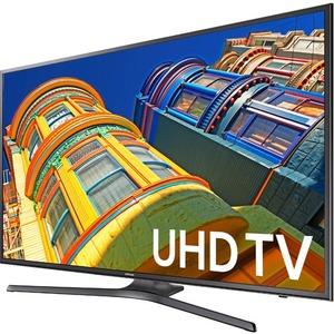 UN55KU6290F LED-LCD TV