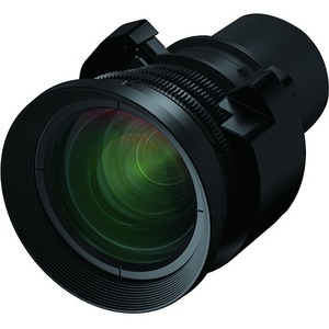 Epson ELPLW05 - 17.60 mm to 24.30 mm - f/2.23 - Wide Angle Zoom Lens - Designed for Projec