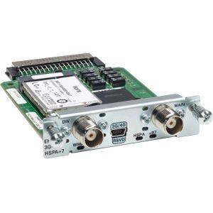 Cisco EHWIC-3G-HSPA+7 Radio Modem - Refurbished